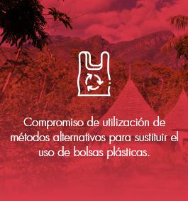 métodos alternativos - sostenibilidad